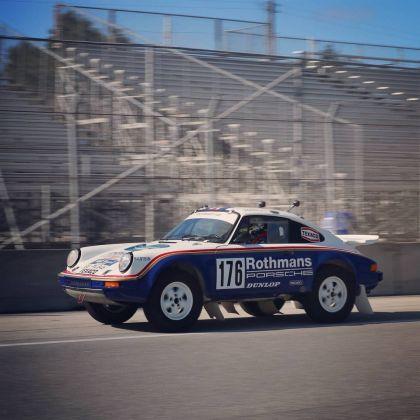 1984 Porsche 953 5