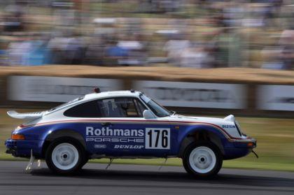 1984 Porsche 953 6