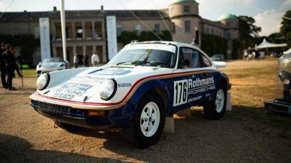 1984 Porsche 953 7