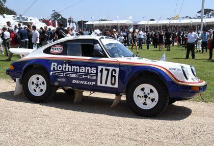 1984 Porsche 953 8