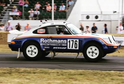 1984 Porsche 953 9