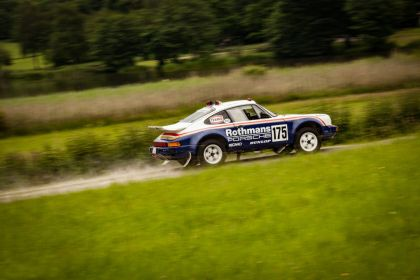 1984 Porsche 953 10