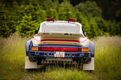 1984 Porsche 953 11