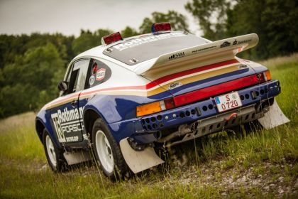 1984 Porsche 953 12