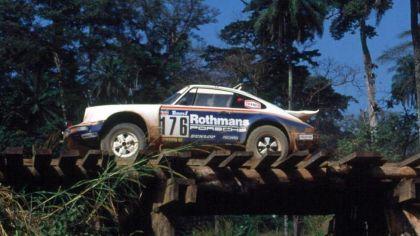 1984 Porsche 953 13
