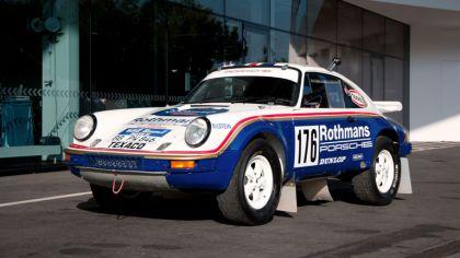 1984 Porsche 953 4