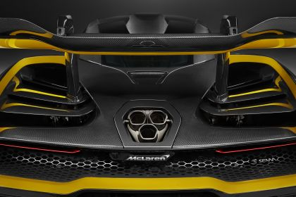 2018 McLaren Senna - carbon theme by MSO 7