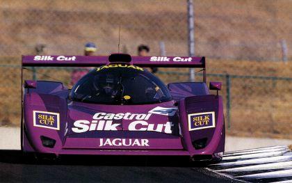 1991 Jaguar XJR14 3