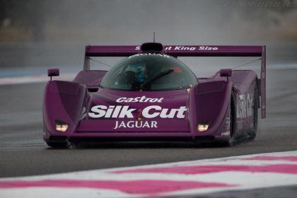 1991 Jaguar XJR14 4