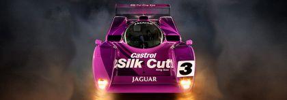 1991 Jaguar XJR14 13