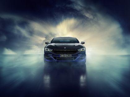 2019 BMW Individual M850i ( G15 ) coupé xDrive Night Sky 1