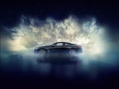 2019 BMW Individual M850i ( G15 ) coupé xDrive Night Sky 3