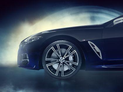 2019 BMW Individual M850i ( G15 ) coupé xDrive Night Sky 4