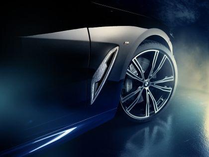 2019 BMW Individual M850i ( G15 ) coupé xDrive Night Sky 8