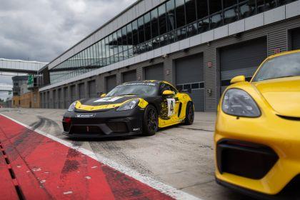 2019 Porsche 718 Cayman GT4 Clubsport 20