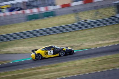 2019 Porsche 718 Cayman GT4 Clubsport 53