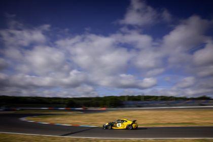 2019 Porsche 718 Cayman GT4 Clubsport 69