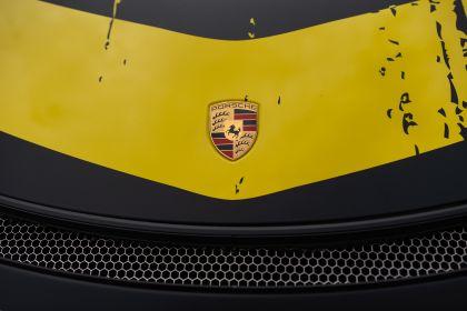 2019 Porsche 718 Cayman GT4 Clubsport 76