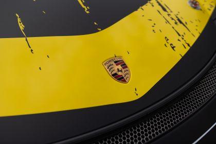 2019 Porsche 718 Cayman GT4 Clubsport 77