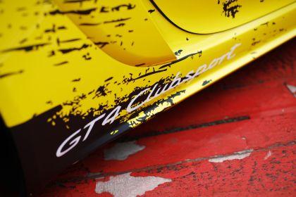 2019 Porsche 718 Cayman GT4 Clubsport 83