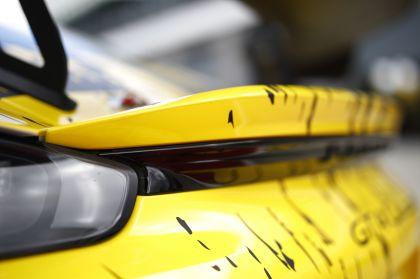 2019 Porsche 718 Cayman GT4 Clubsport 86