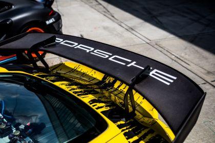 2019 Porsche 718 Cayman GT4 Clubsport 90