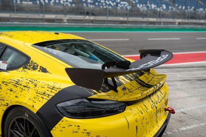 2019 Porsche 718 Cayman GT4 Clubsport 94