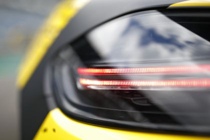 2019 Porsche 718 Cayman GT4 Clubsport 95