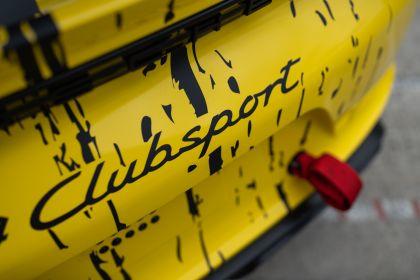 2019 Porsche 718 Cayman GT4 Clubsport 100