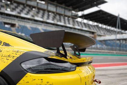 2019 Porsche 718 Cayman GT4 Clubsport 103