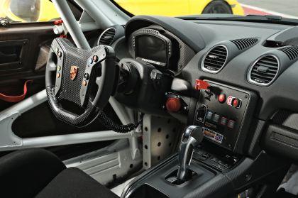 2019 Porsche 718 Cayman GT4 Clubsport 117