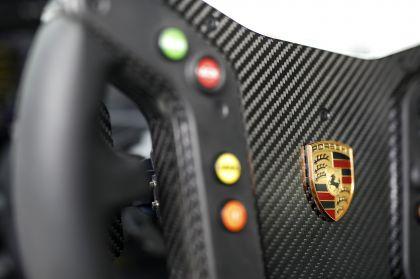 2019 Porsche 718 Cayman GT4 Clubsport 118