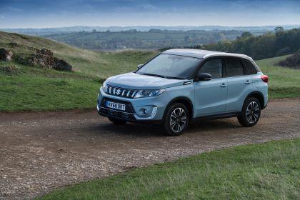 2019 Suzuki Vitara - UK version 1