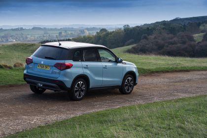 2019 Suzuki Vitara - UK version 2
