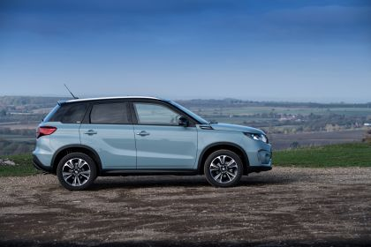 2019 Suzuki Vitara - UK version 5