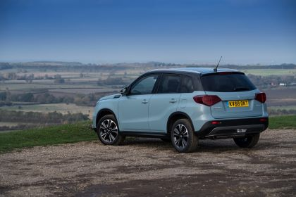 2019 Suzuki Vitara - UK version 6