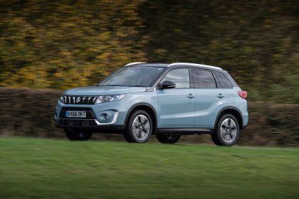 2019 Suzuki Vitara - UK version 11