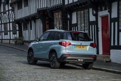 2019 Suzuki Vitara - UK version 15