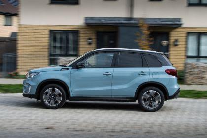 2019 Suzuki Vitara - UK version 18