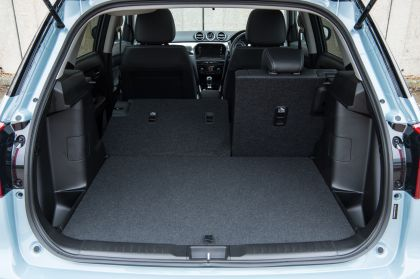 2019 Suzuki Vitara - UK version 26