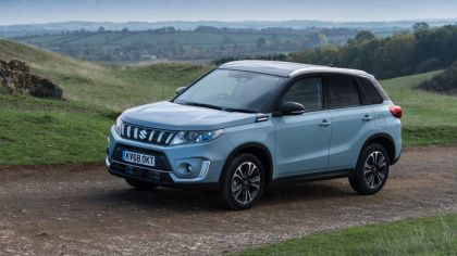 2019 Suzuki Vitara - UK version 3