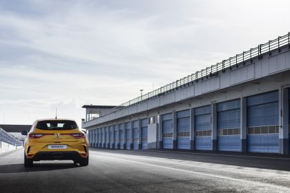 2019 Renault Mégane R.S. 300 Trophy 99