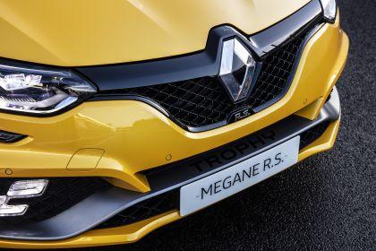 2019 Renault Mégane R.S. 300 Trophy 133