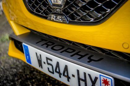 2019 Renault Mégane R.S. 300 Trophy 134