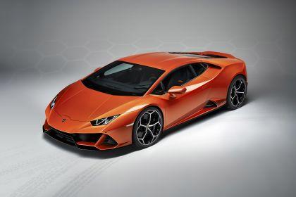 2019 Lamborghini Huracán Evo 1