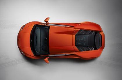 2019 Lamborghini Huracán Evo 5