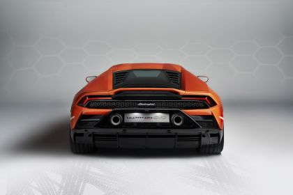 2019 Lamborghini Huracán Evo 6