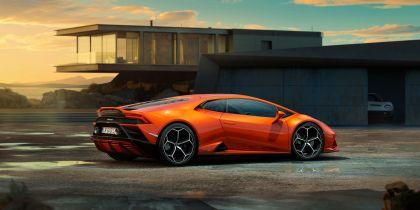 2019 Lamborghini Huracán Evo 9