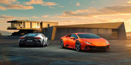 2019 Lamborghini Huracán Evo 10