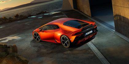 2019 Lamborghini Huracán Evo 12